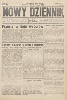 Nowy Dziennik. 1932, nr119