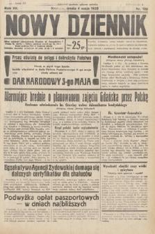 Nowy Dziennik. 1932, nr120