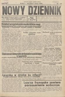 Nowy Dziennik. 1932, nr121