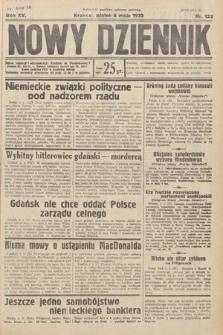 Nowy Dziennik. 1932, nr122