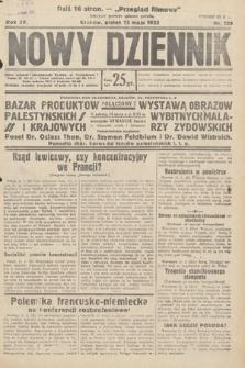 Nowy Dziennik. 1932, nr129