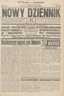 Nowy Dziennik. 1932, nr130