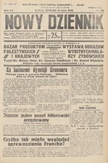 Nowy Dziennik. 1932, nr131