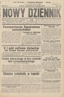 Nowy Dziennik. 1932, nr132