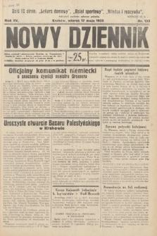 Nowy Dziennik. 1932, nr133