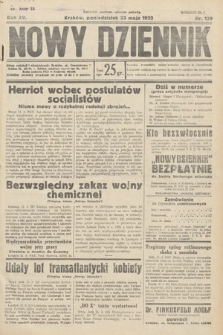 Nowy Dziennik. 1932, nr139