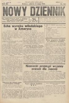 Nowy Dziennik. 1932, nr140