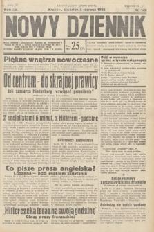 Nowy Dziennik. 1932, nr149