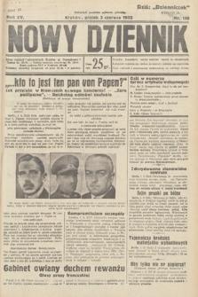 Nowy Dziennik. 1932, nr150