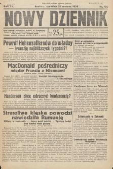 Nowy Dziennik. 1932, nr176