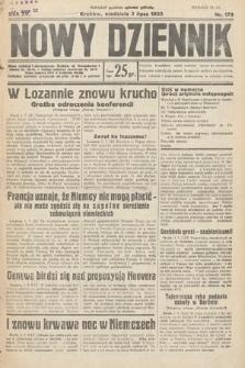 Nowy Dziennik. 1932, nr179