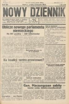 Nowy Dziennik. 1932, nr210