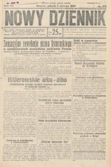 Nowy Dziennik. 1932, nr213