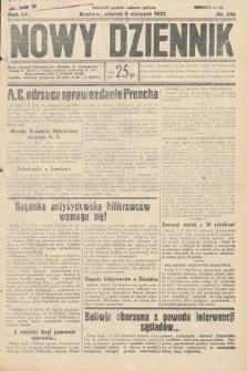 Nowy Dziennik. 1932, nr216