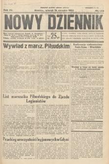 Nowy Dziennik. 1932, nr223