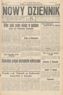 Nowy Dziennik. 1932, nr224
