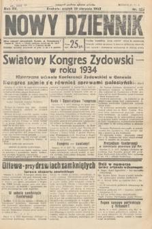 Nowy Dziennik. 1932, nr226