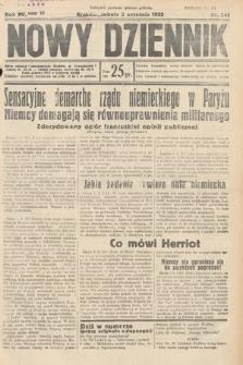 Nowy Dziennik. 1932, nr241