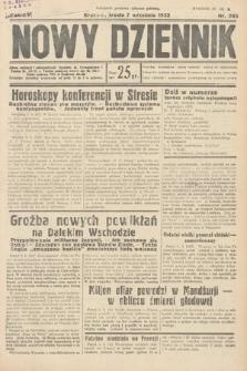 Nowy Dziennik. 1932, nr245