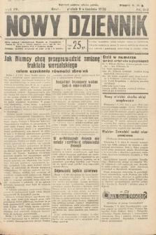Nowy Dziennik. 1932, nr247