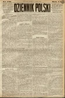 Dziennik Polski. 1874, nr128