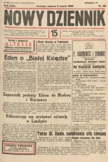 Nowy Dziennik. 1935, nr68