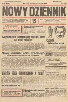 Nowy Dziennik. 1935, nr122