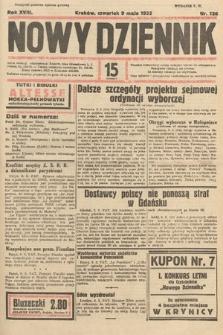 Nowy Dziennik. 1935, nr126