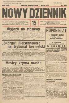 Nowy Dziennik. 1935, nr130