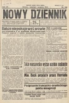Nowy Dziennik. 1932, nr326