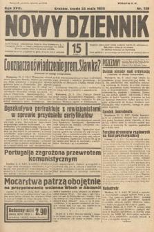 Nowy Dziennik. 1935, nr139