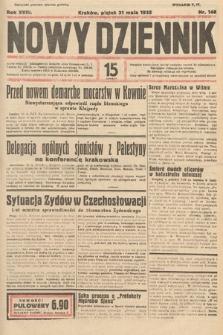 Nowy Dziennik. 1935, nr148
