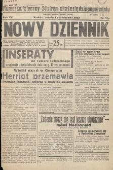 Nowy Dziennik. 1932, nr269