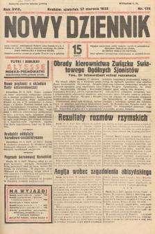 Nowy Dziennik. 1935, nr175