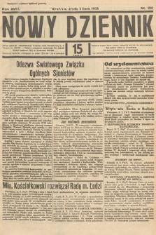 Nowy Dziennik. 1935, nr180