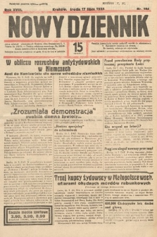 Nowy Dziennik. 1935, nr194