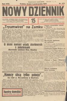 Nowy Dziennik. 1935, nr270