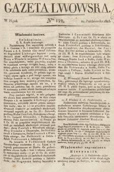 Gazeta Lwowska. 1823, nr122