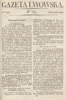Gazeta Lwowska. 1823, nr137