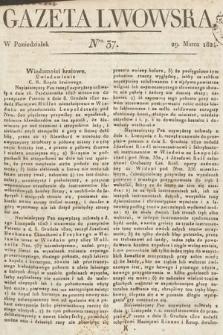 Gazeta Lwowska. 1824, nr37