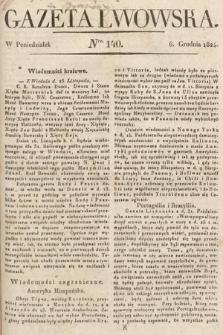 Gazeta Lwowska. 1824, nr140