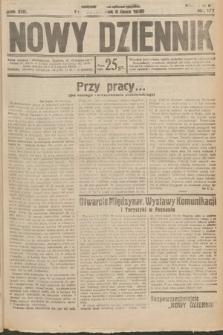 Nowy Dziennik. 1930, nr177