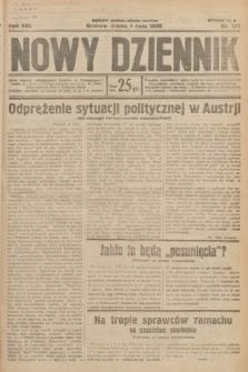 Nowy Dziennik. 1930, nr178