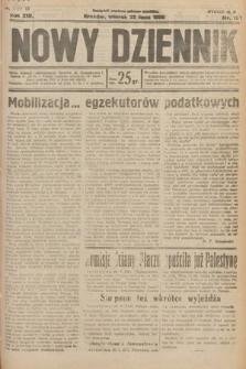 Nowy Dziennik. 1930, nr191