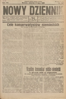 Nowy Dziennik. 1930, nr200