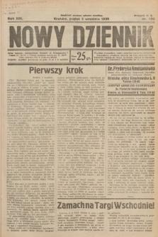 Nowy Dziennik. 1930, nr236