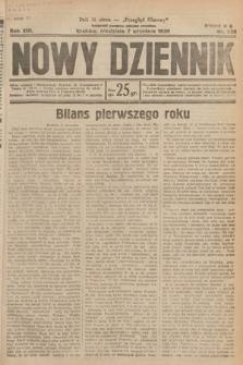 Nowy Dziennik. 1930, nr238