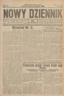 Nowy Dziennik. 1930, nr241