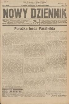 Nowy Dziennik. 1930, nr245