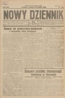 Nowy Dziennik. 1930, nr247